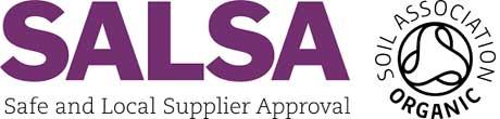 SALSA-Soil-Association