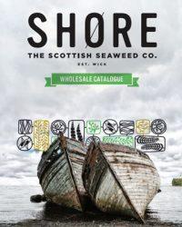 Shore Seaweed Wholesale Seaweed Catalogue